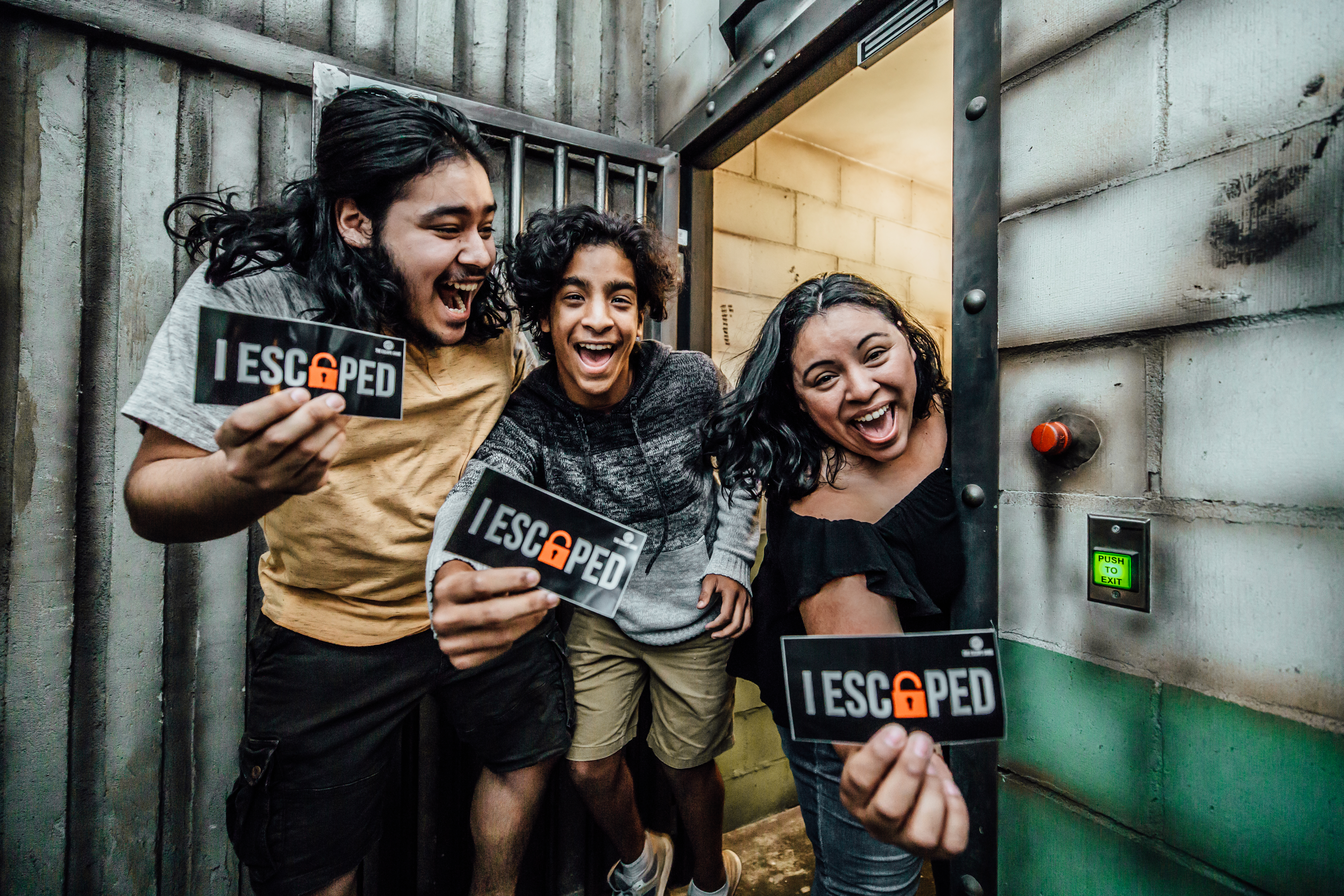 Clues To Get Out Of An Escape Room The Escape Game