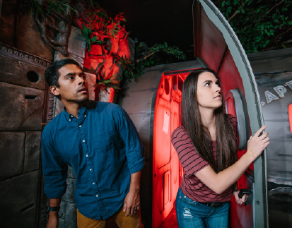 The Ultimate Guide On How To Beat An Escape Room In 2020