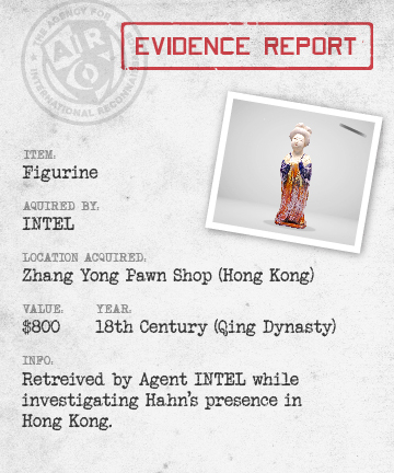 Evidence Report