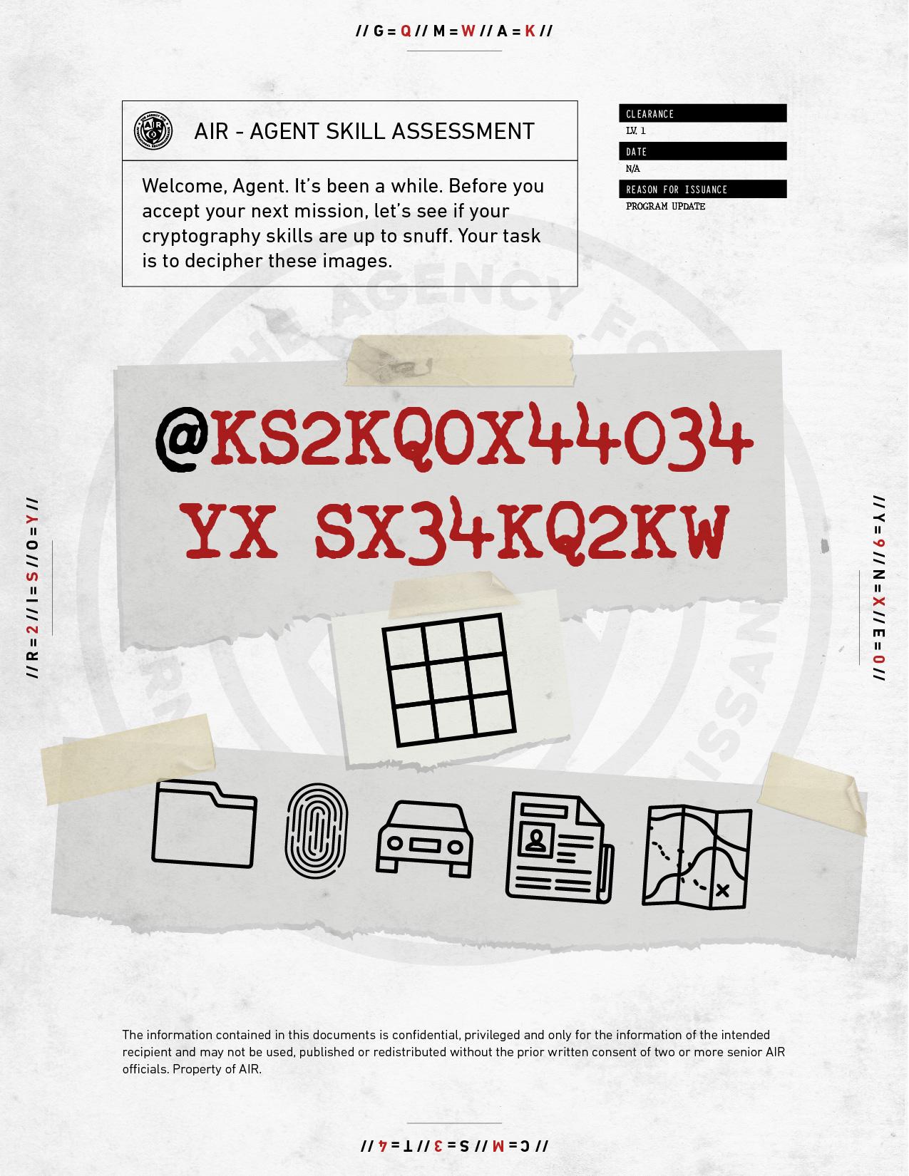 Puzzle File