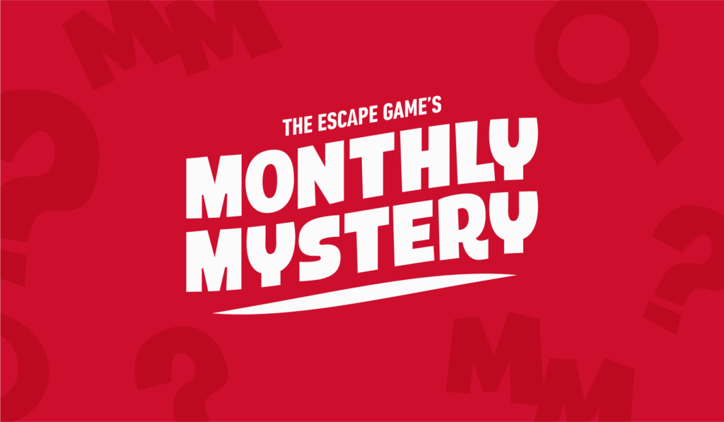 Monthly Mystery