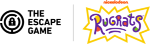 The Escape Game | Rugrats