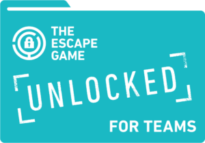 Unlocked for Teams - Virtual Team Building